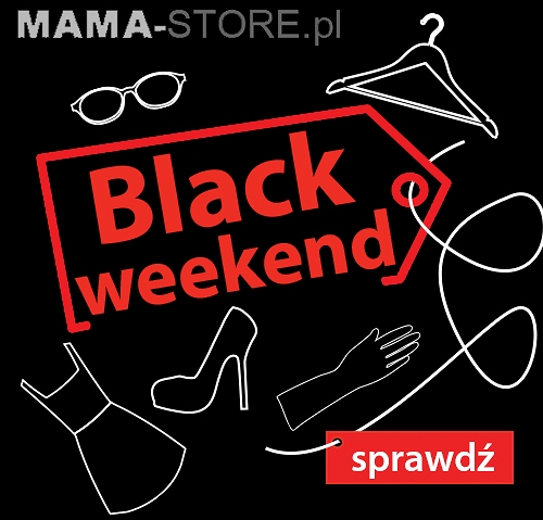 Black Friday 2019 w Mama-Store.pl !